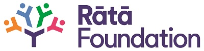logo rata foundation 400 wide